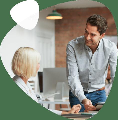 MKB Servicedesk- het ondernemersplatform van Nederland